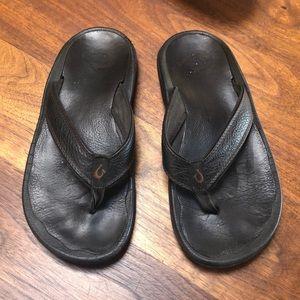 OluKai Hiapo Sandals